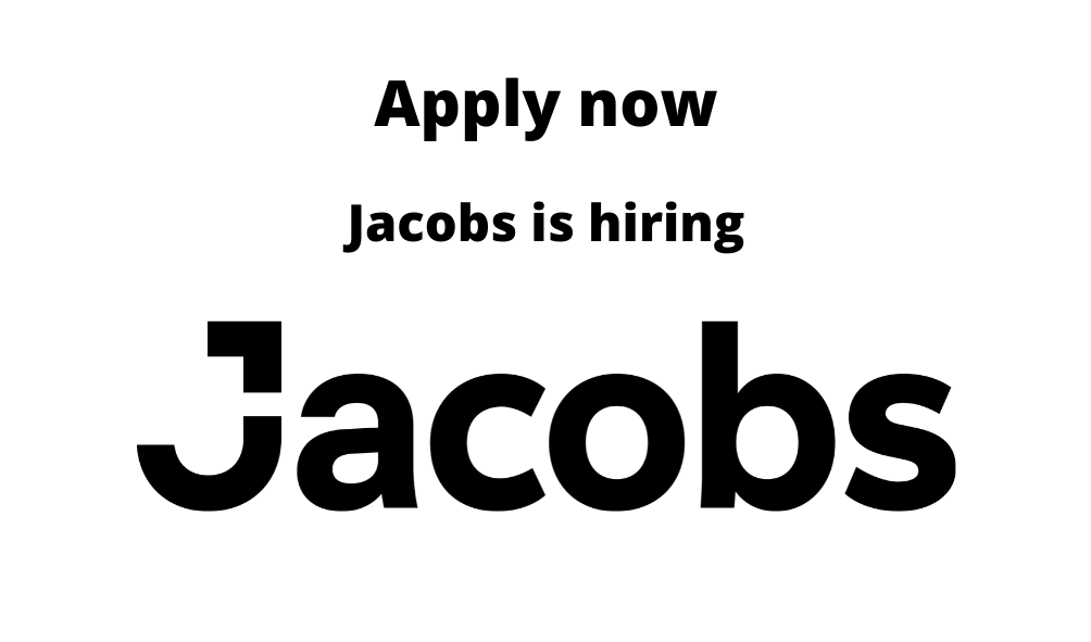 Jacobs-is-hiring