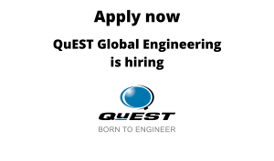 Quest Global Engineering is Hiring | Multiple Openings |