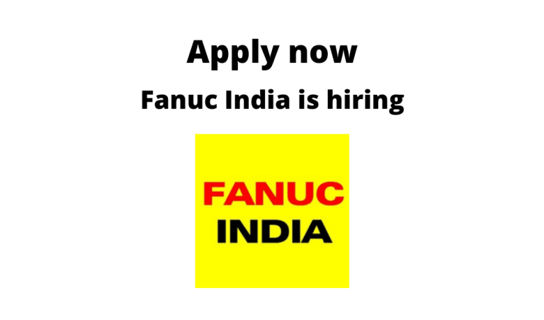 fanuc-india-is-hiring