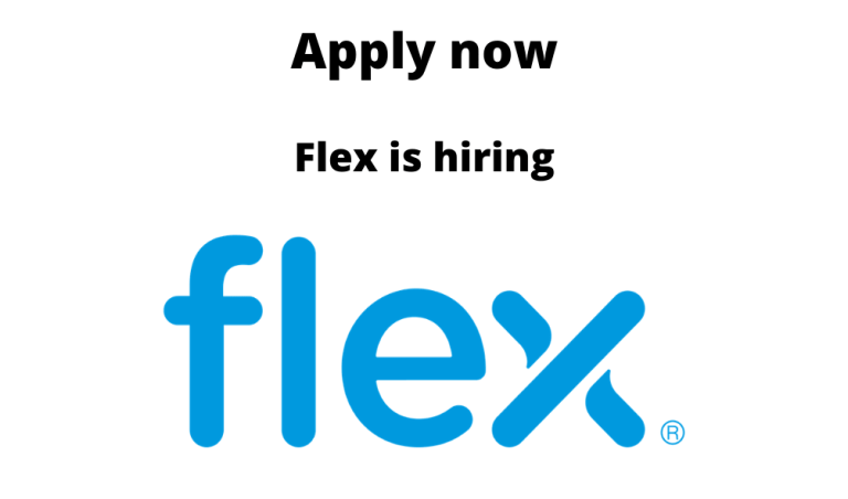 flex-is-hiring