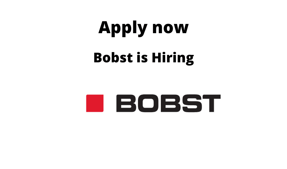 Bobst India is Hiring | Junior Engineer Draftsman |