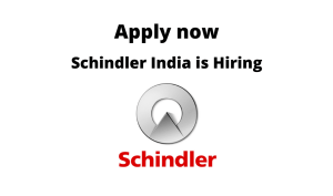 Schindler-India-is-hiring