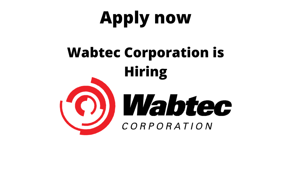 Wabtec is Hiring | Quality Manager