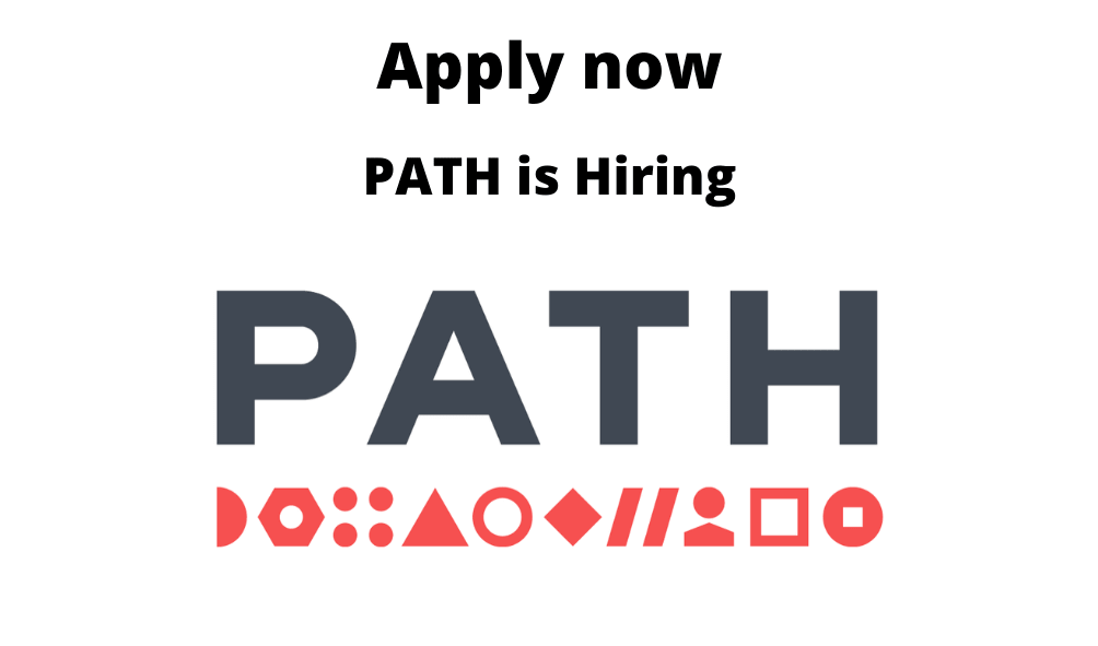 PATH is Hiring | Intern | Bachelor's/Master's student in Mechanical/ Biomedical/ Chemical engineering |