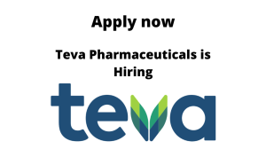 Teva Pharmaceuticals is Hiring | Equipment Maintenance Engineer | Diploma/ BE/ BTech in Mechanical |