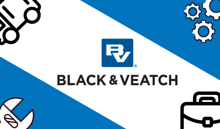 Black-&-Veatch-logo