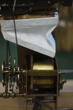 Automaton Smoker Hugo Clocks watch watchmaking clockmaking