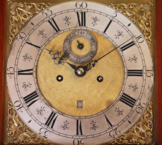 brassdial