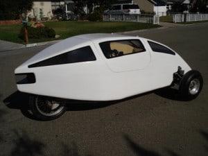 Chipman's Electric Car 2