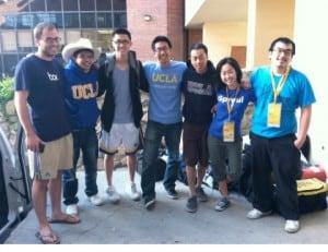 UCLA Team