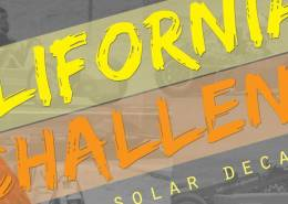 California Challenge Header