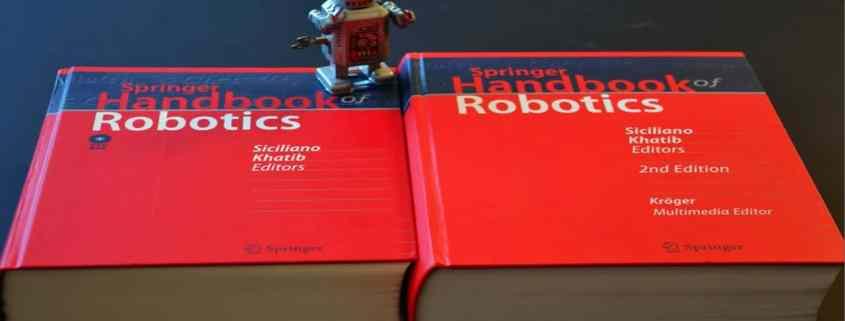 Robotics Handbook