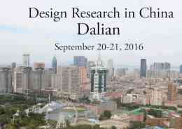 Design Research Dalian