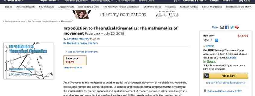 ITTK on Amazon.com