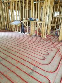 Radiant Heat Under Carpet In Bat - Carpet Vidalondon
