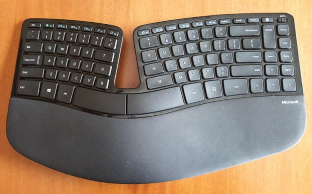 Best Ergonomic Mechanic Keyboard - Mechanical Keyboards Hub