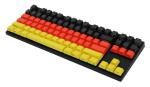 Varmilo VB87M Bluetooth Keyboard.6