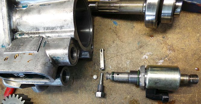 Maxxforce 10 Fuel Filter Location Double Checking Your Valves May Save Time Amp Improve System