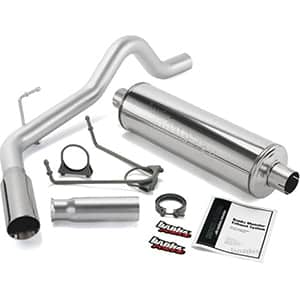 best exhaust system for toyota tundra