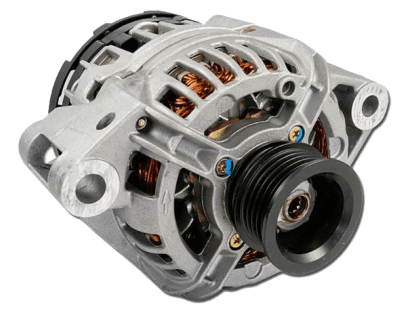 Car Alternator generator dynamo