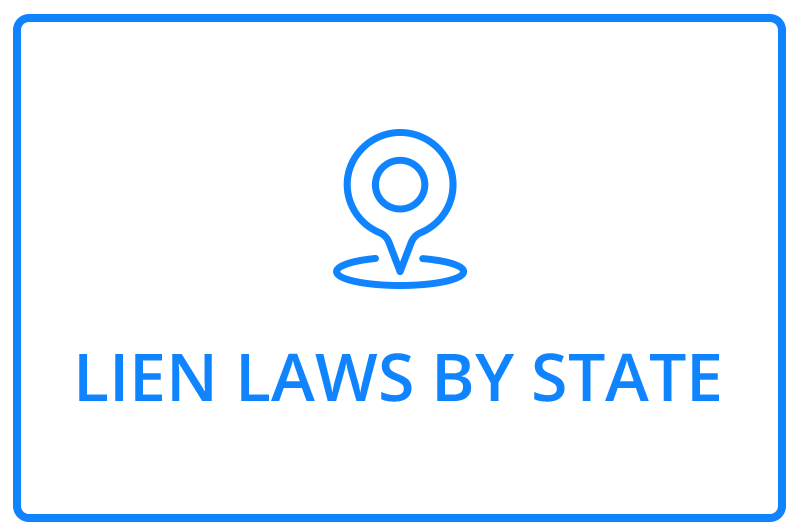 lien laws by state