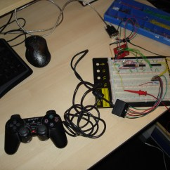 Ps2 To Usb Adapter Wiring Diagram E Bike Controller Schematic Library