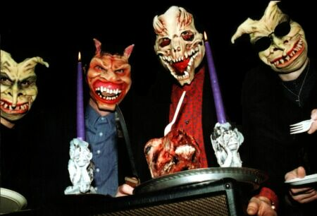DevilGods