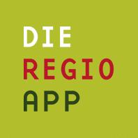 Die Regio App Logo