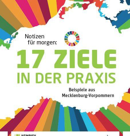 SDG Ziele