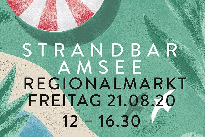 Strandbar Amsee
