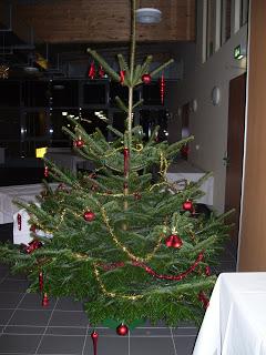 Weihnachtsbrunch