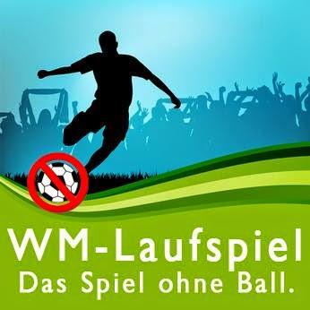 Training: WM-Laufspieltag #3