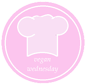 Vegan Wednesday: Glücksrollen die 2te