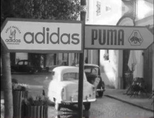 Adidas&Puma