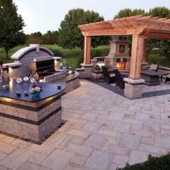 Outdoor Kitchens Ideas Home Depot Kitchen Sinks And Faucets 18 For Backyards Mecraftsman