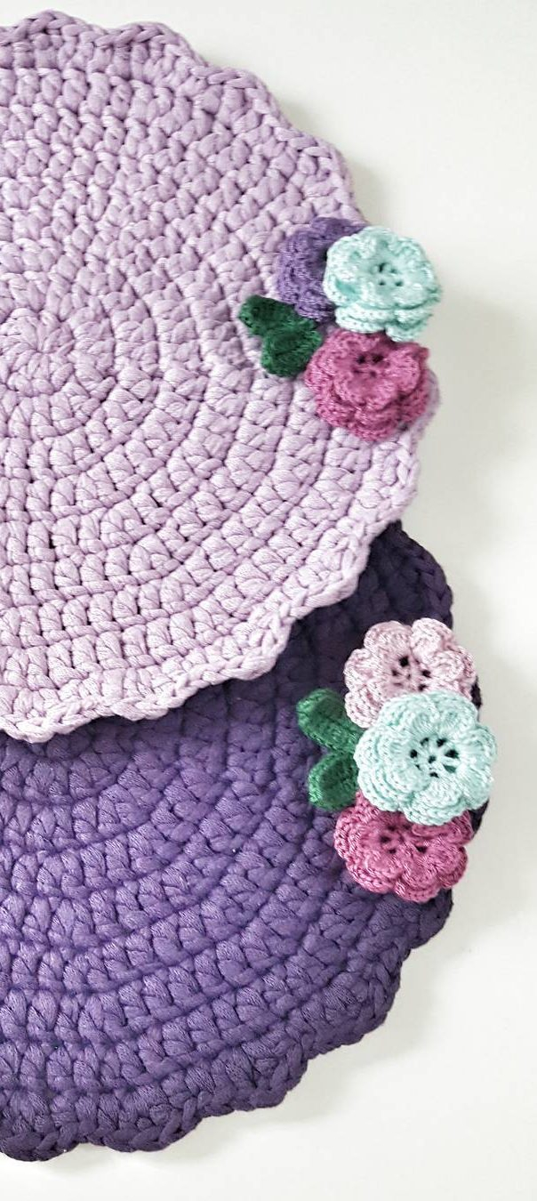 3 Inspirations of Easy Flower Crochet Pattern Heavenly Flower Crochet Pattern Ideas For This Winter 2019 Page 20
