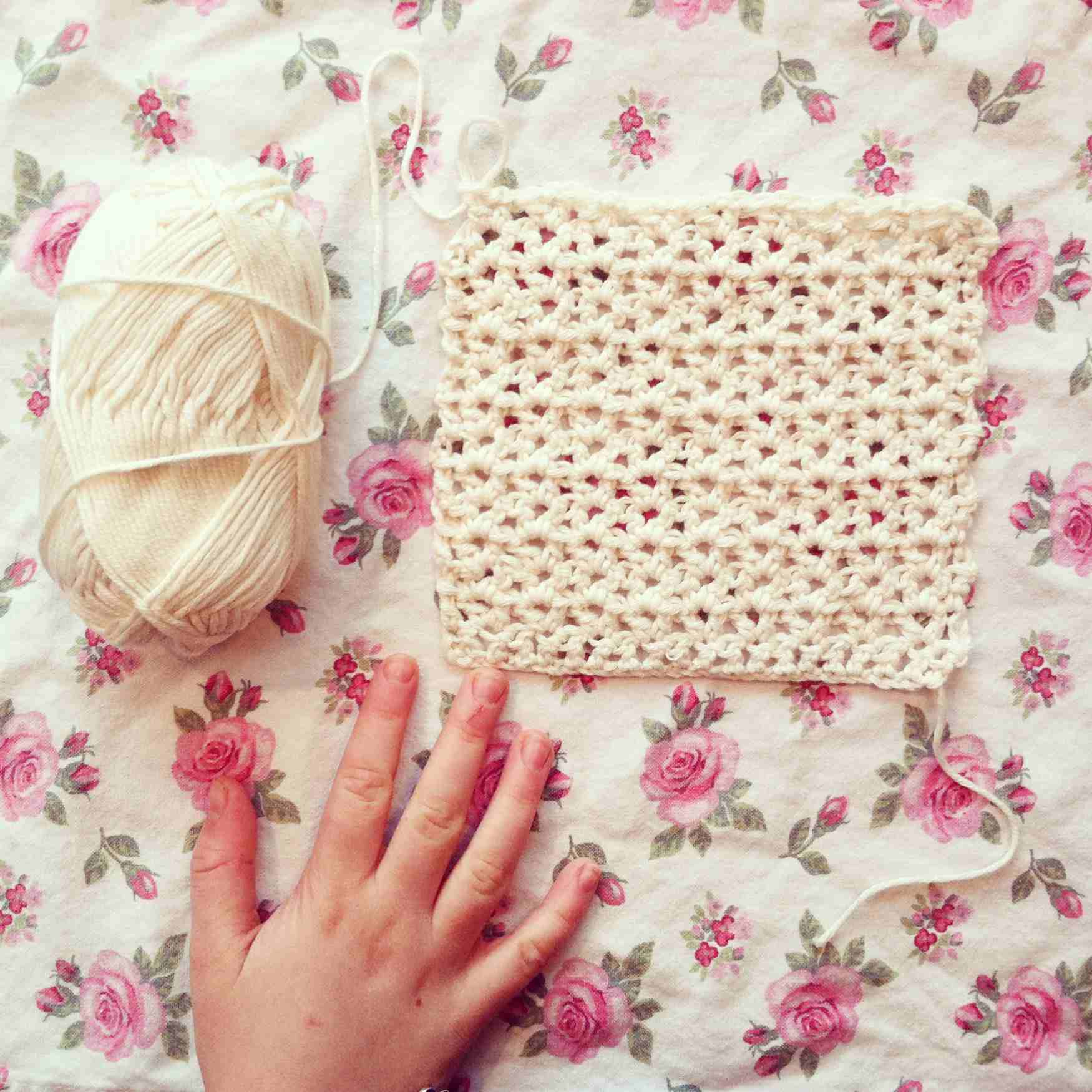 3 Magnificent Ideas of the Free Crochet Rose Afghan Pattern 35 Free Crochet Afghan Square Patterns