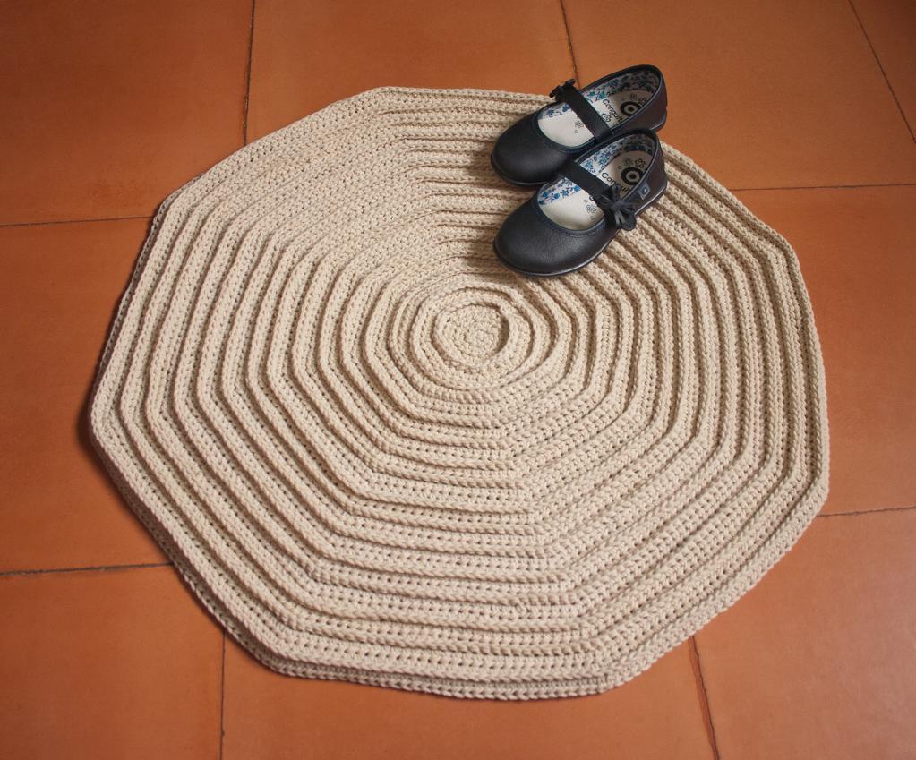 3 Motifs of Easy Crochet Oval Rug Pattern 19 Crochet Rug Patterns Guide Patterns