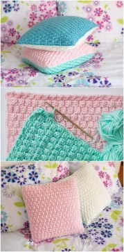 3 Recommended Designs of Crochet Patterns for Pillow Covers Free Crochet Pillow Patterns Free Patterns