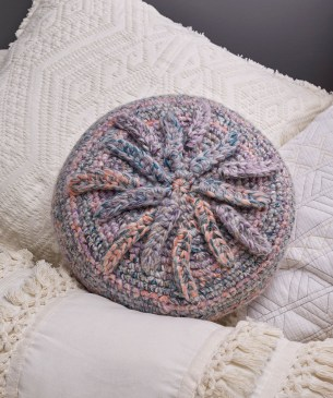 3 Recommended Designs of Crochet Patterns for Pillow Covers Free Round Pillow Crochet Pattern Archives Crochet Kingdom 9