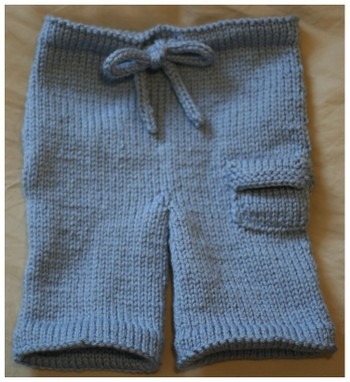 Crochet Baby Pants Pattern  33 Best Ba Pants Patterns