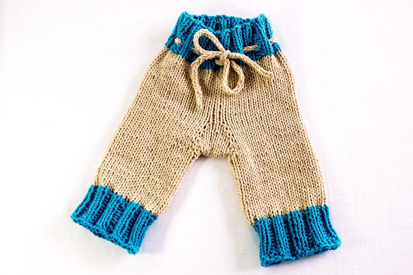 Crochet Baby Pants Pattern  Knitting Pattern Knitted Designer Ba Pants Ba Shorts