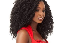 Crochet Braid Sensationnel African Collection Snap 3x Pre Looped Crochet Braid