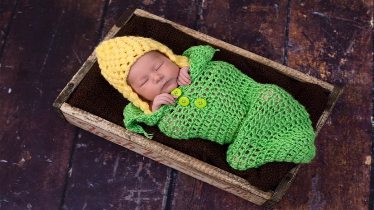 Crochet Cocoon Patterns For Newborns Free Crochet Pattern For Crocodile Stitch Owl Cocoon Ideas Youtube