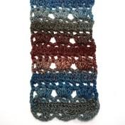 Crochet Muffler Pattern 25 Best Crochet Scarf Patterns