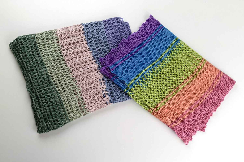Free Infinity Scarf Crochet Pattern  25 Best Crochet Scarf Patterns