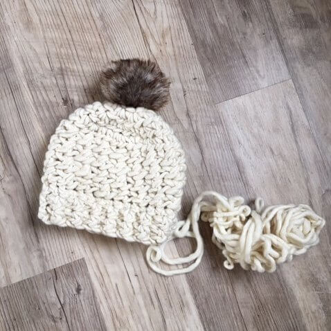How To Make A Crochet Pattern A Chunky Yarn Crochet Pattern To Make A Hat You Will Love