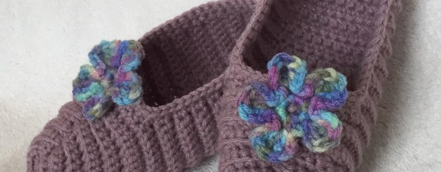 [kFree Patterns to Make Crochet Slippers [image_title|ucwords]