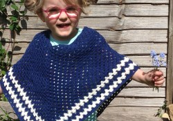 List of Free Crochet Patterns for Toddlers Ponchos Free Childs Crochet Poncho Pattern