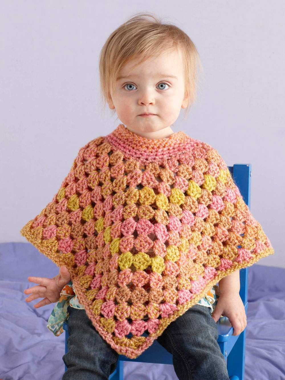 List of Free Crochet Patterns for Toddlers Ponchos Lovely Free Crochet Ba Hooded Poncho Pattern Ba Poncho Pattern
